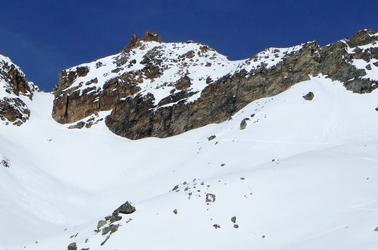 Col de la Cassorte