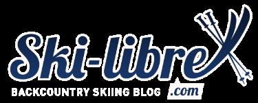 Ski-Libre.com logo