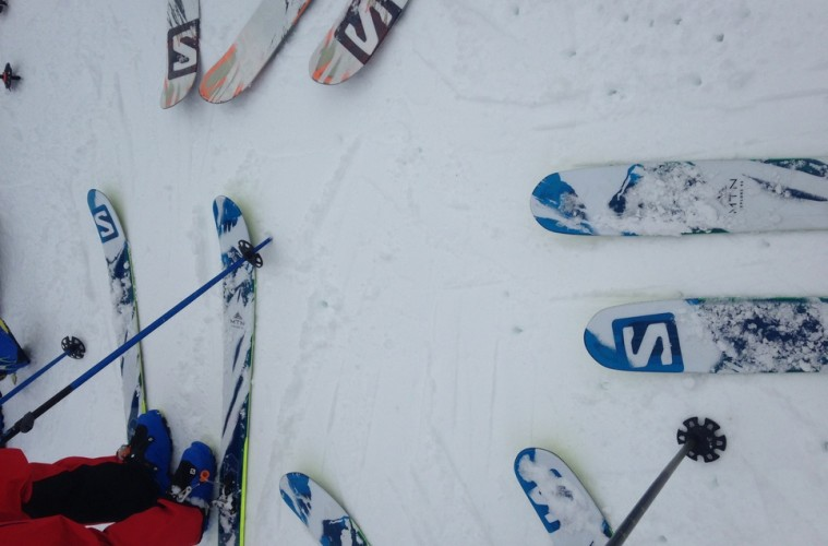 Randonnée Salomon – Mtn 2016Nouveautés Review Ski De 3R5jc4ALq