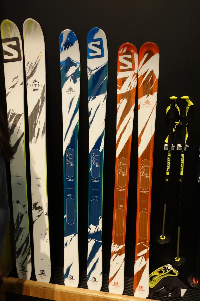 faire les courses pour coupe classique acheter bien ISPO 2015, les nouveautés et tendances ski de rando 2016 ...
