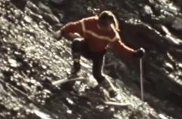 sylvain saudan ski pierrier