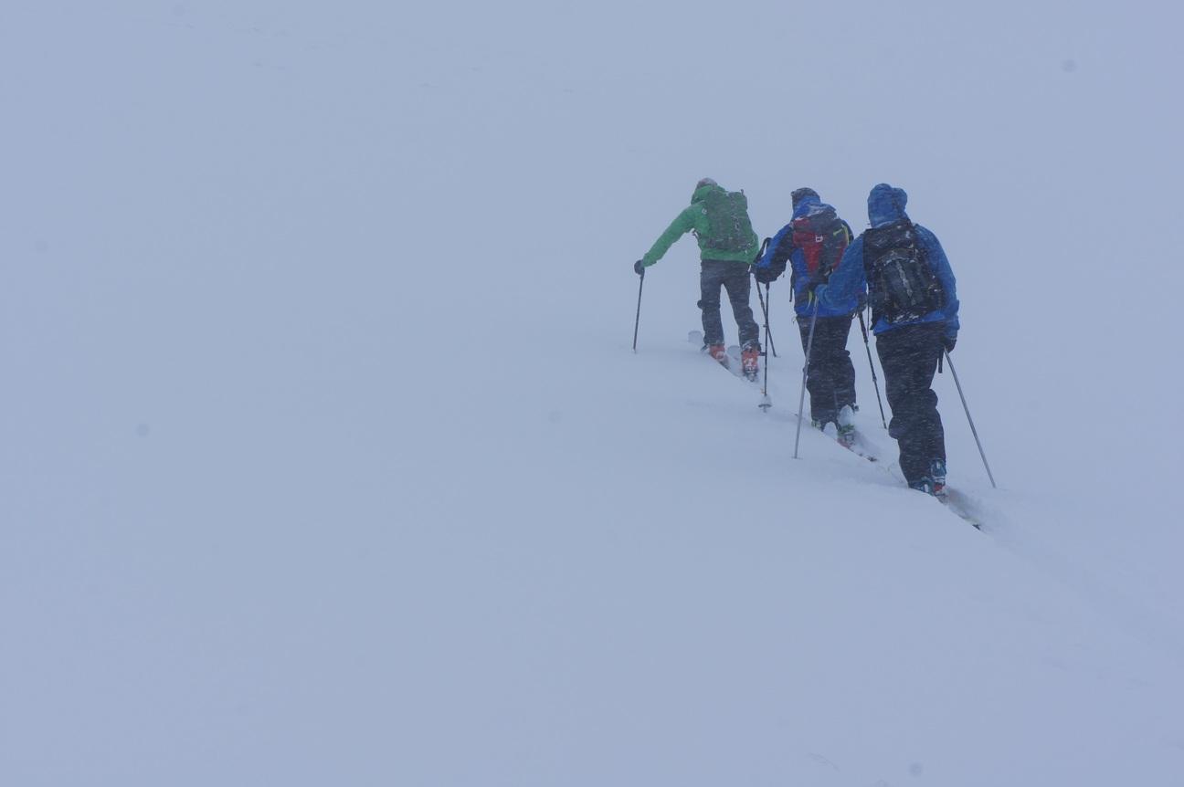 dd39c32f20 Non, le ski de rando n'a pas besoin des stations pour se développer ...