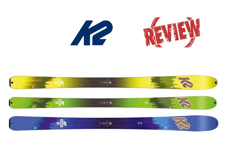 Review ski 2018 – K2  f1dde689566