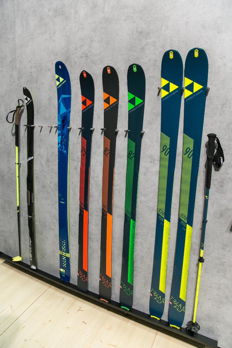 ispo 2018 les nouveaut s et tendances ski de rando 2019. Black Bedroom Furniture Sets. Home Design Ideas
