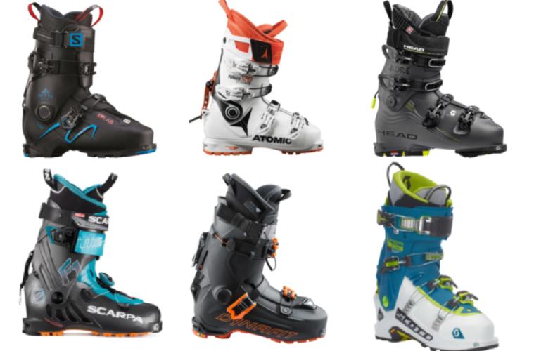 – Ski De Homme 2019 Review Randonnée Chaussures vIbf6yY7g