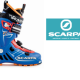 Nouvelle chaussure 2014 Scarpa F1 EVO